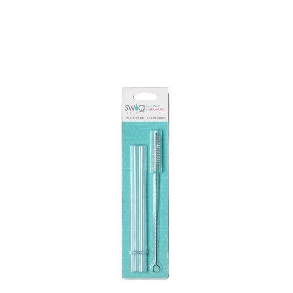 Swig Short Straws (6.5in)