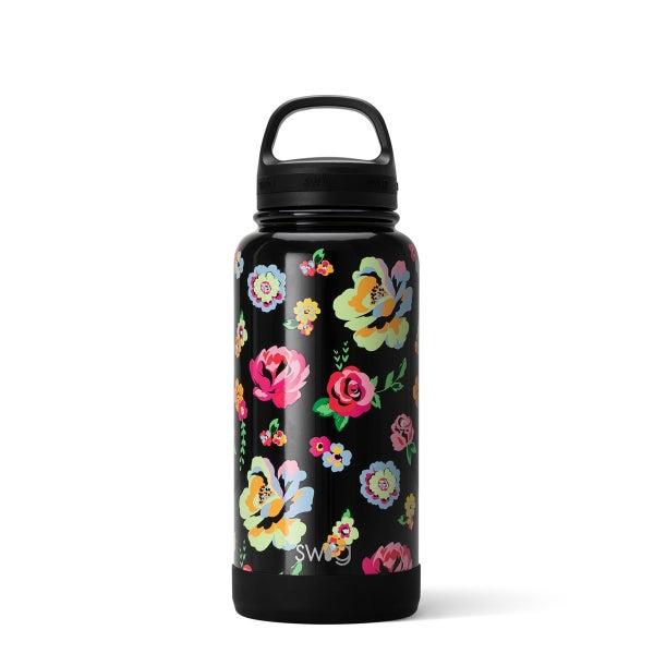 Swig Fleur Noir Drinkware
