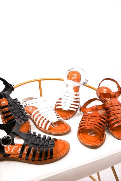 Lucia Sandals By Musse And Cloud - 3 Colors!