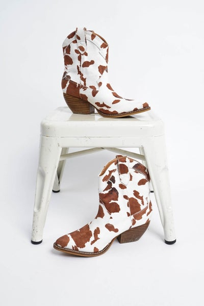 Dolce Cowgirl Boot