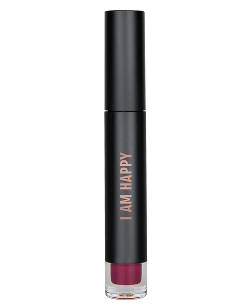 I Am Happy - Berry Color Rich Lip Gloss