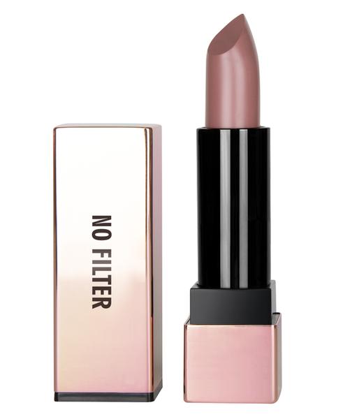 No Filter Moisturizing Lipstick - Blush Nude