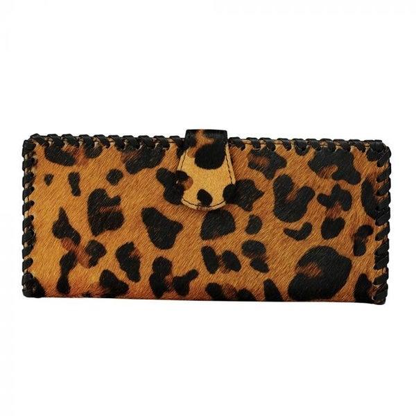 Tenacious Wallet By Myra Bag