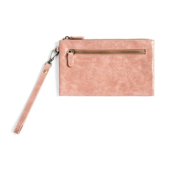Harper Wristlet - 6 Colors!
