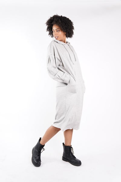 Ocean Ave Pullover Dress By Easel