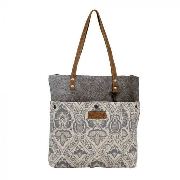 Captivate Tote Bag By Myra Bag