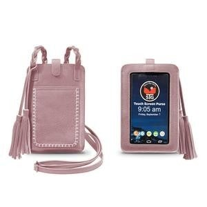 Free Spirit Touch Screen Purse, 2 Colors!!