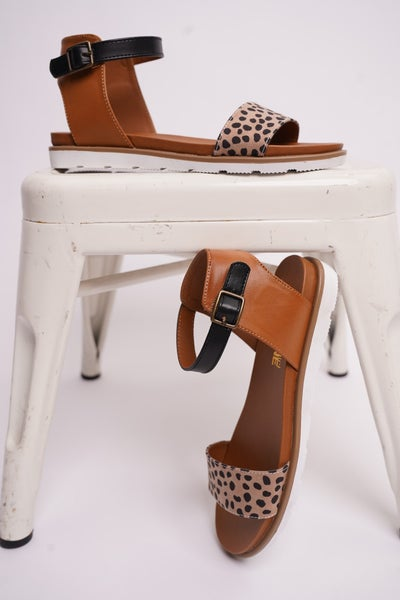 Starling Sandal