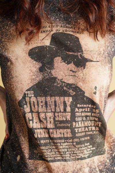 Johnny Cash Graphic Tee