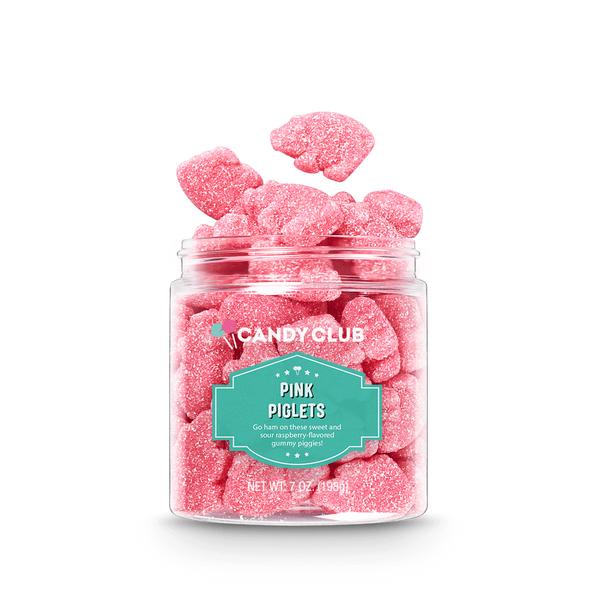 Candy Club Pink Piglets