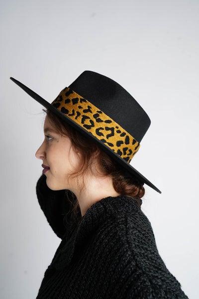 Jace Wool Rancher Hat