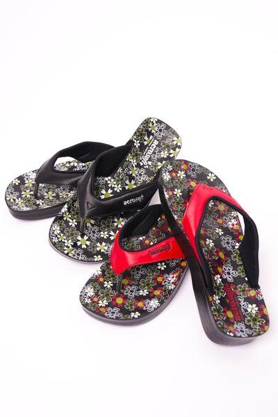 Anette T Strap Sandals