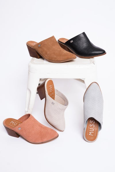 Helen Mule By Musse And CLoud