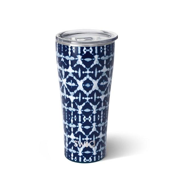 Indigo Isles Drinkware By Swig