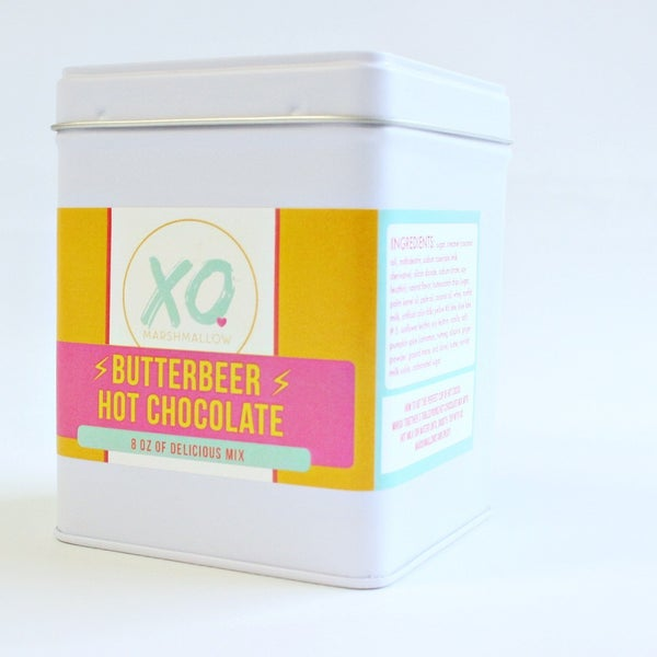 Butterbeer Hot Cocoa Mix