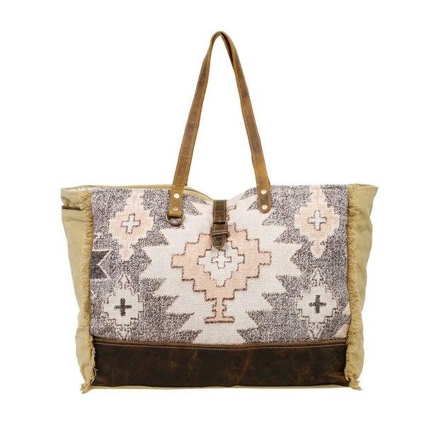 Jhalla Jhola Weekender Bag