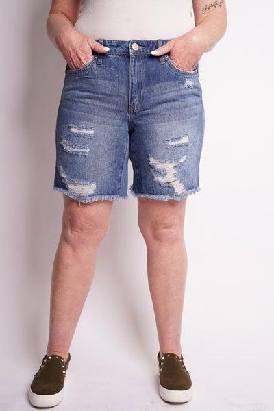 YMI Dream Long Shorts