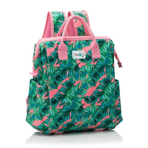 Palm Springs Packi Backpack Cooler By Swig