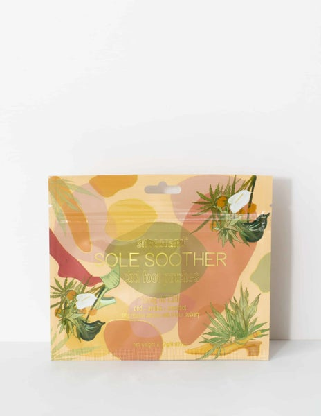 Sole Soother Foot Patch