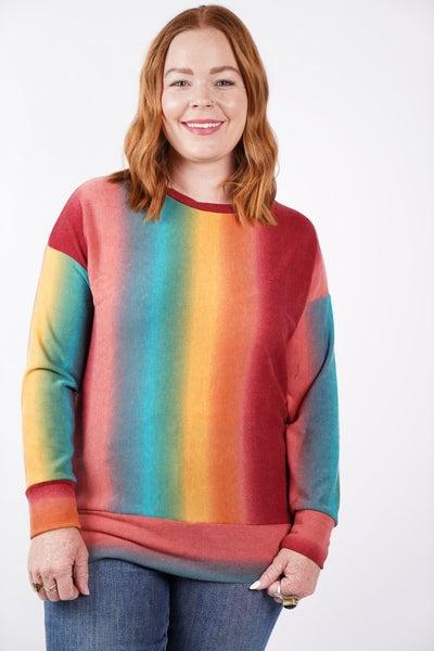 Rainbow Rays Weekender