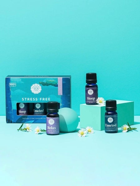 """""""WOOLZIES"""" - ESSENTIAL OILS W/ VARIOUS APPS!"""