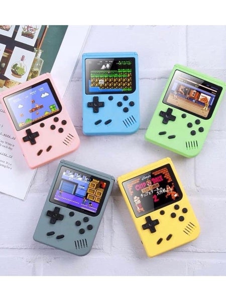 GAMING CONSOLE 2.0 DUAL PLAYER