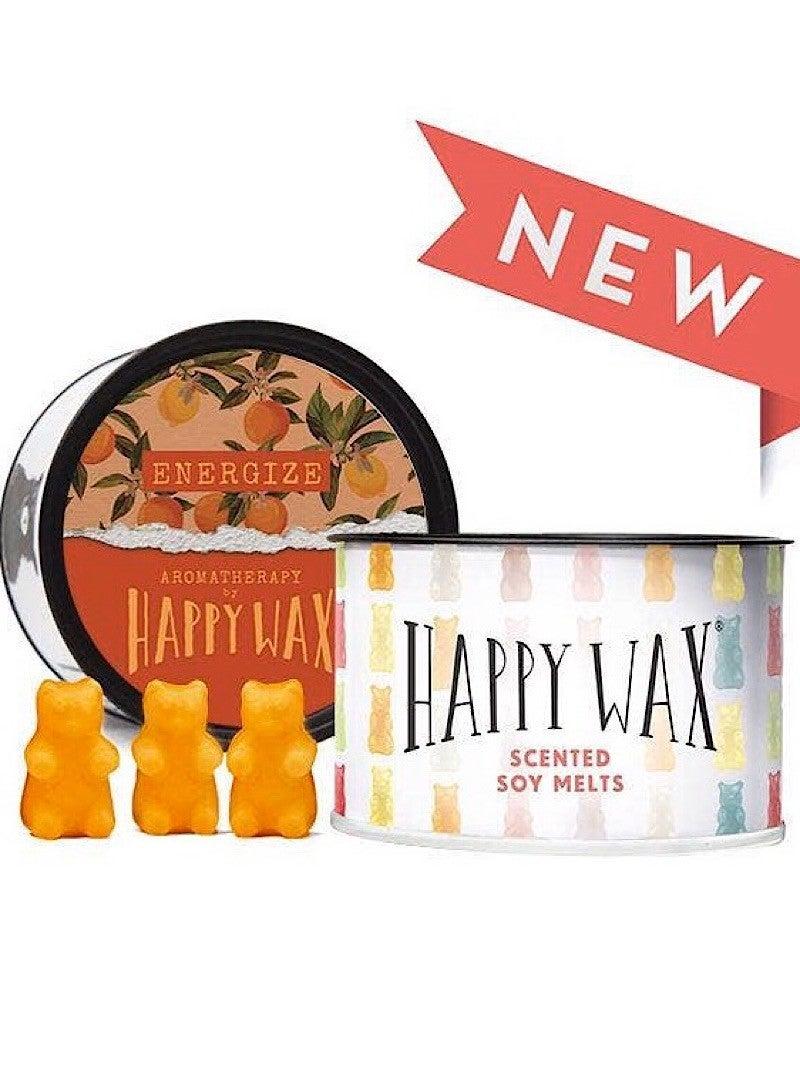 """WAX MELTS - CLASSIC BIN BY """"HAPPY WAX"""""""