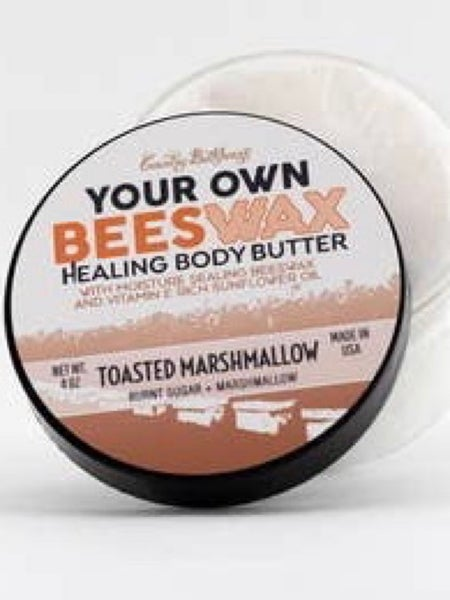 YOUR OWN BEES WAX BODY BUTTER