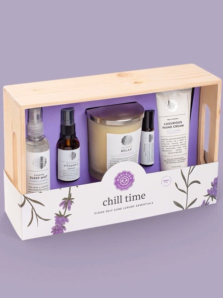 """""""WOOLZIES"""" - CHILL TIME CLEAN SELF-CARE LUXURY ESSENTIALS"""