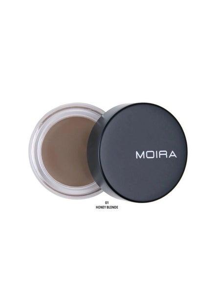 """""""MOIRA""""- BROW DEFYING GEL"""
