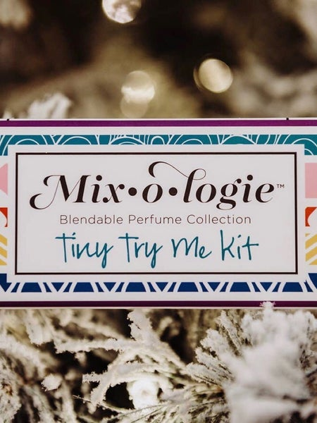MIXOLOGIE -  TRY ME KIT