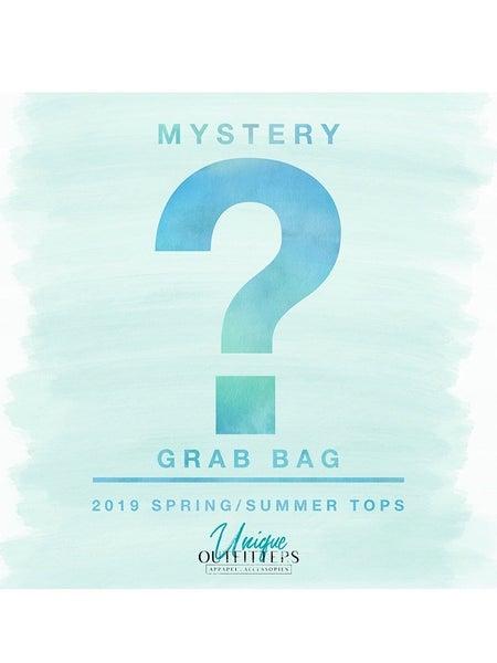 Spring/Summer 2019 Mystery Grab Bag *Final Sale*
