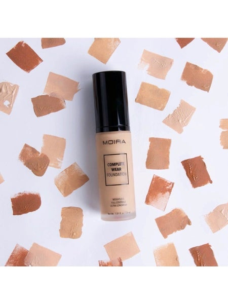 """MOIRA""- COMPLETE WEAR FOUNDATION"