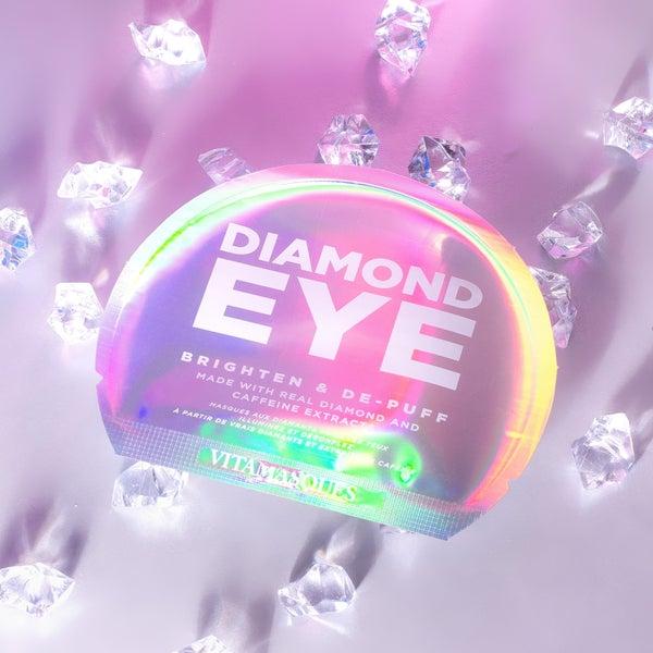 Vitamasque Diamond Eye Pads