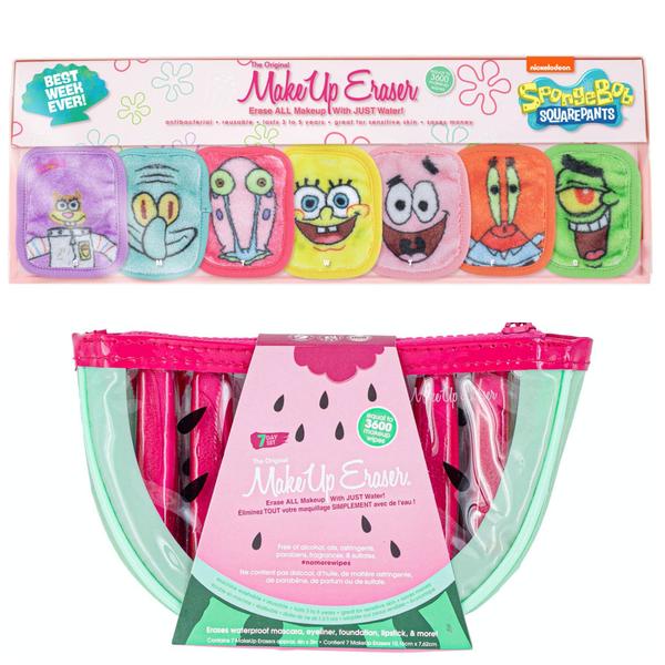 Makeup Eraser 7-Day Set