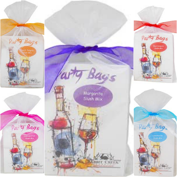 Party Bag Slush Mixes