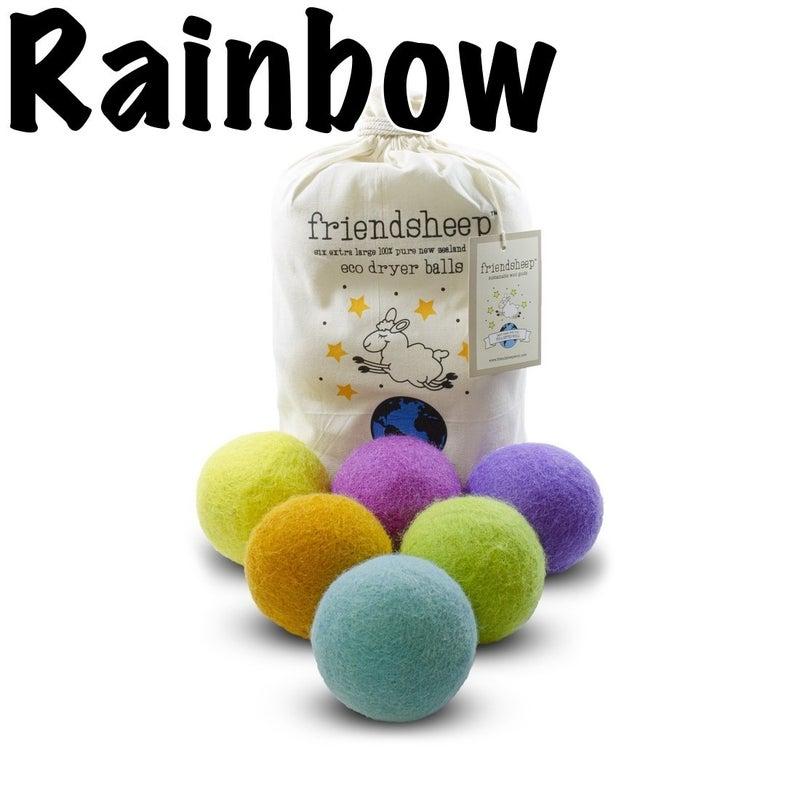 Solid Eco Dryer Balls