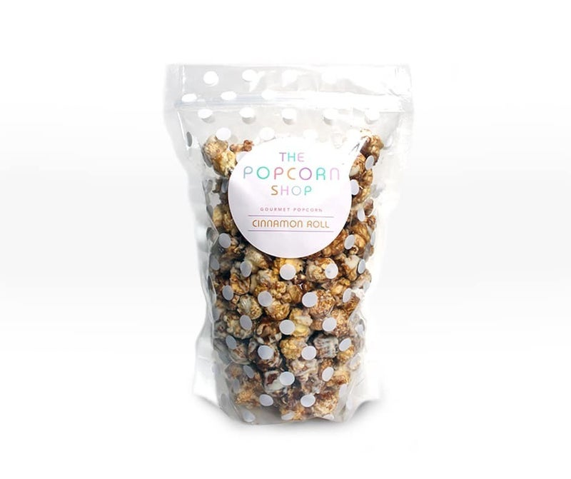 Gourmet Popcorn