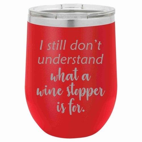 16oz Wine Tumbler