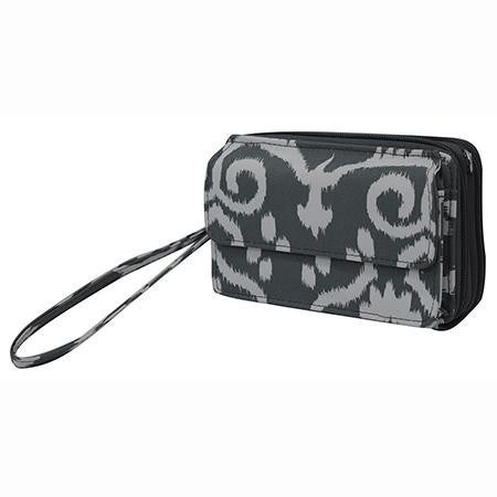 Printed All In One Crossbody