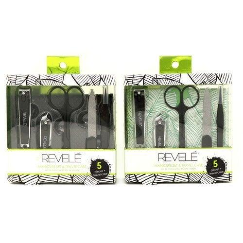 Revele 5 Piece Manicure Set
