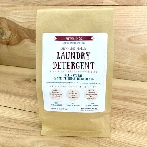 Filthy & Co Laundry Detergent
