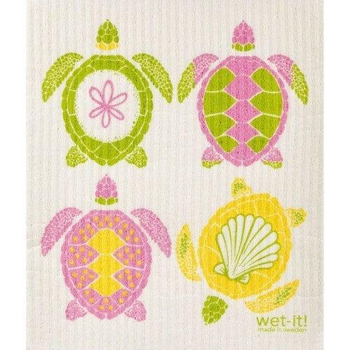 Wet-It Square Swedish Cloth