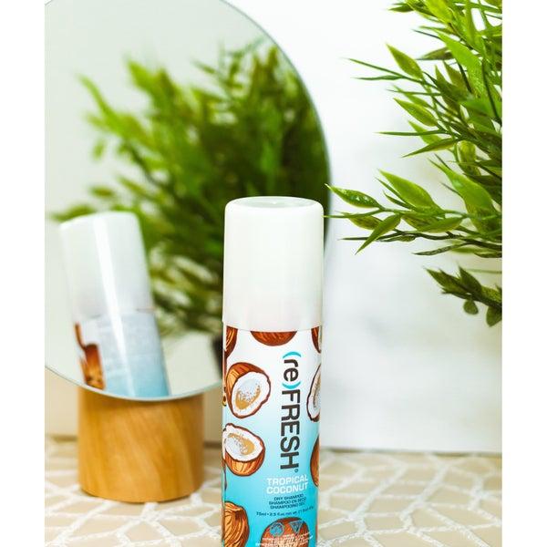 (re)FRESH Mini Dry Shampoo