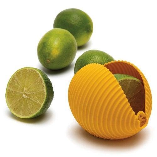 Conchiglie Silicone Citrus Squeezer