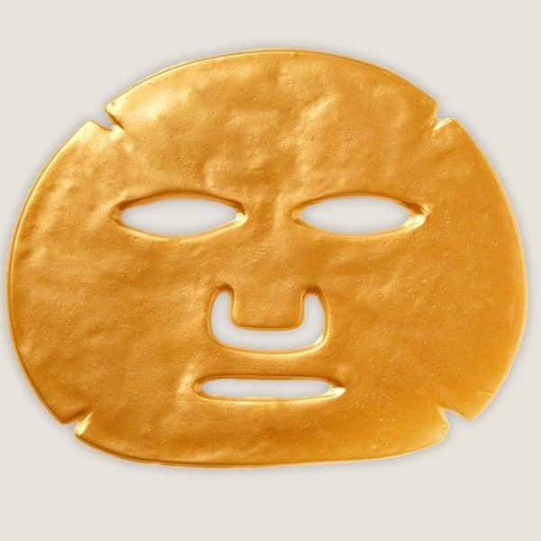 ZAQ Gel Face Mask