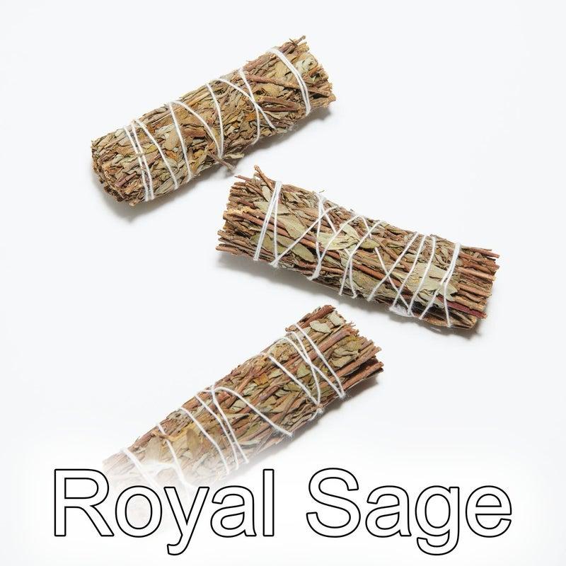 Liv Rocks Smudge Sticks