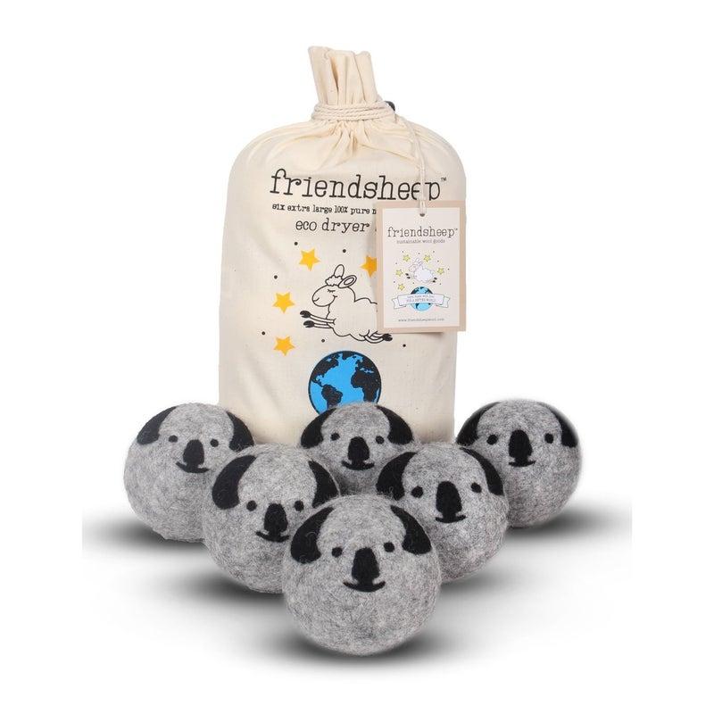 Printed Eco Dryer Balls