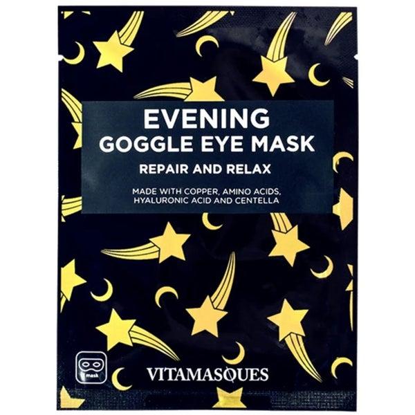 Goggle Eye Mask