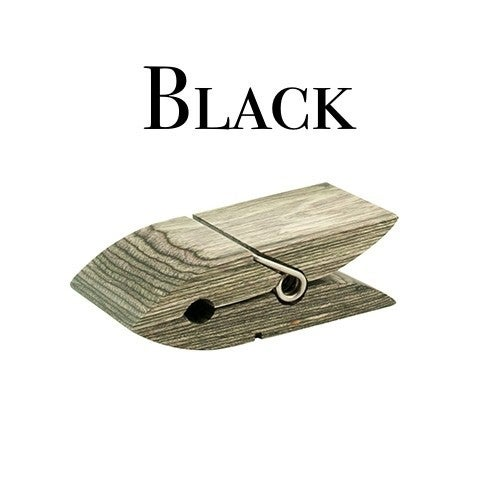 Island Bamboo 4in Bag Clip